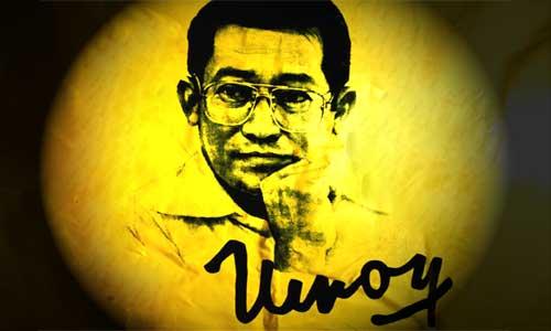 Benigno Aquino Biography
